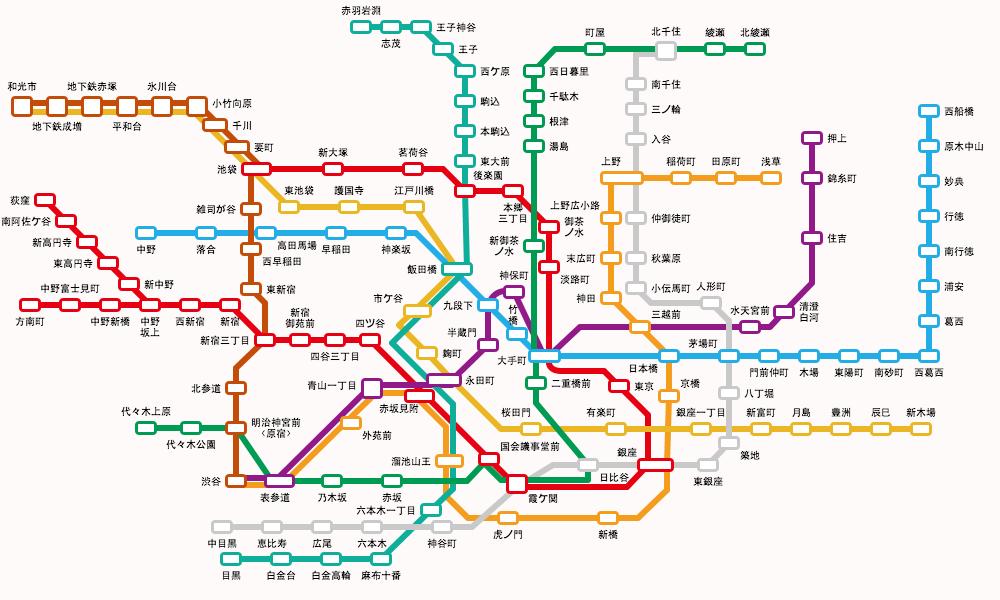 新橋駅(東京都港区) 駅・路線図から地図を検 …